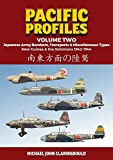 Pacific Profiles Volume Two: Japanese Army