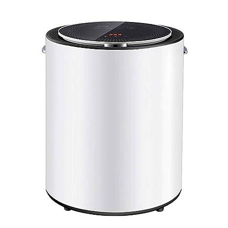 Secadora de ropa Mini Calefacción Hogar UV Desinfección y Secado Rápido Termostato Automático, Compacto,