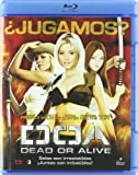 Doa Dead Or Alive (Blu-Ray) (Import Movie) (European Format - Zone B2) (2010) Jaime Pressly Tina Armstrong;