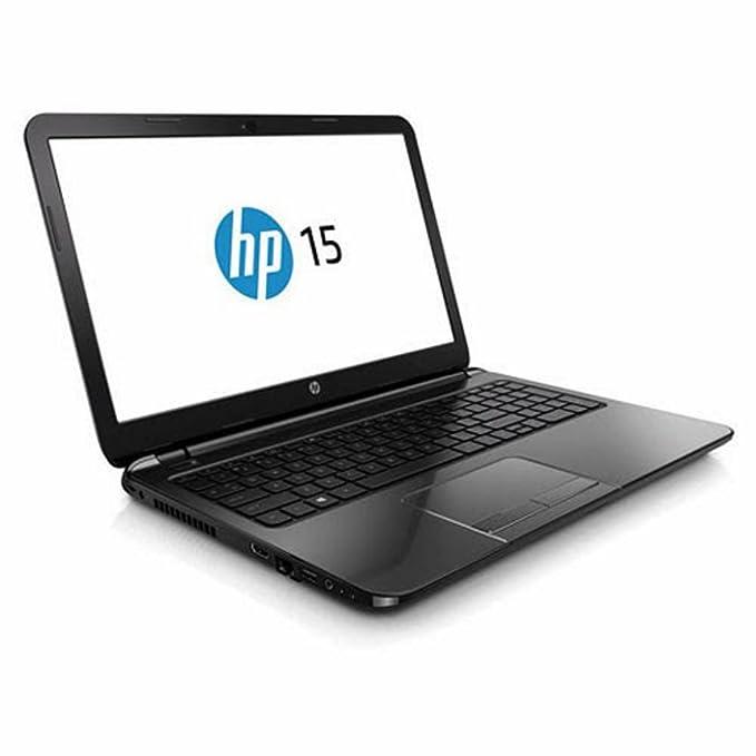 HP Pavilion 15-g019wm Notebook PC, AMD E1-2100, 4GB, 500GB, Supermulti DVD Burner, 15.6