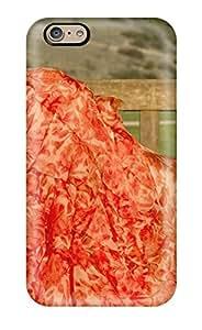 For Iphone 6 Premium Tpu Case Cover Alicia Silverstone Protective Case