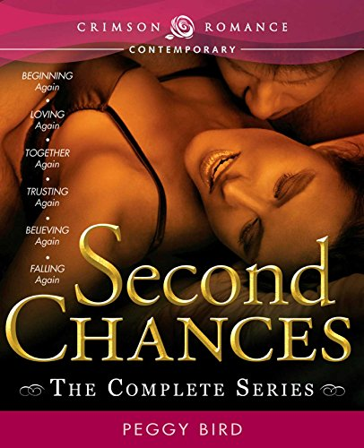 Second Chances: The Complete Series cover