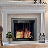 Pleasant Hearth GR-7200 Grandoir Firepla...