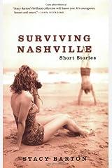 Surviving Nashville: Short Stories Paperback