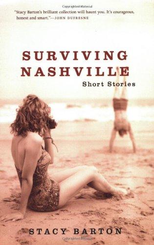 book cover of Surviving Nashville