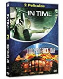 In Time / Independence Day (Import Movie) (European Format - Zone 2) (2014) Justin Timberlake; Amanda Seyfr