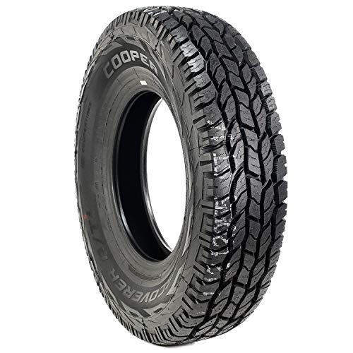 Cooper Tires Discoverer A/T3 All-Terrain Tire - LT235/85R16 120/116R E (10 Ply)