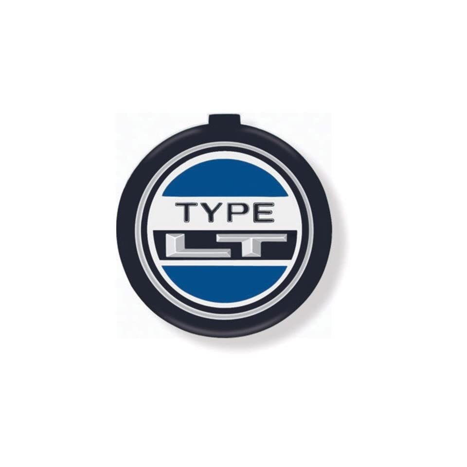 New Chevy Camaro Steering Wheel Horn Cap   Type LT 73 74 75 76 77 78