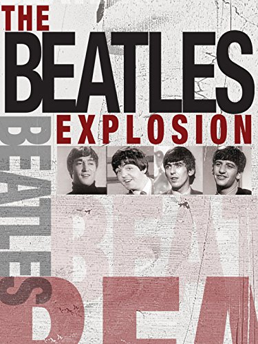 (The Beatles Explosion)