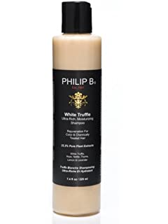 Trufa Blanca Ultra ricos Hidratante champú (For Color & amp; Químicamente Tratados Pelo)