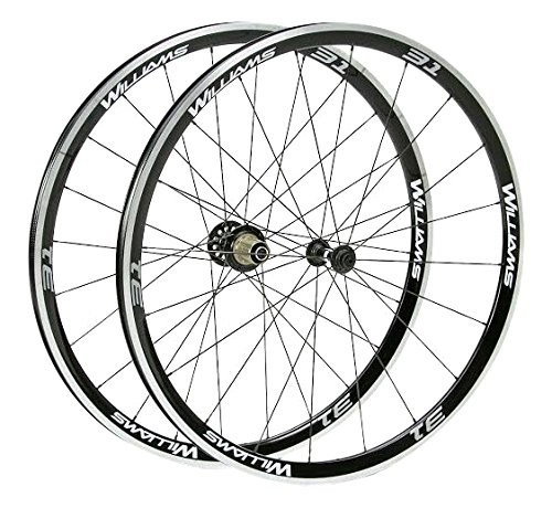 (Williams Cycling System 31 (20/24 Spoke Count) Alloy Clincher Wheelset)