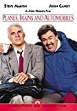 51eqy0yOqWL. SL160  - Planes, Trains, and Automobiles - 30 Years of Laughter & Heart