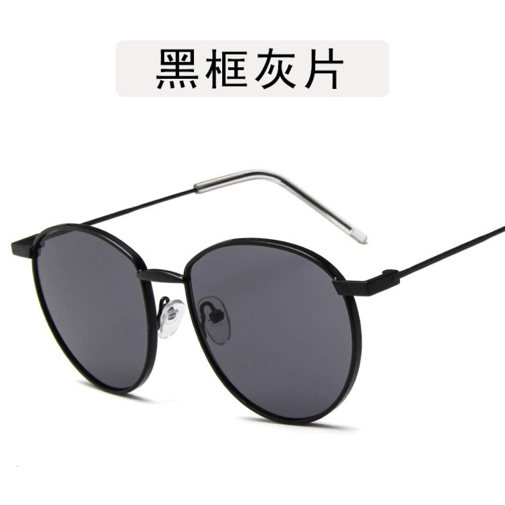 Yangjing-hl Gafas Gafas de Sol Marine Film Gafas Wild ...