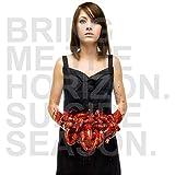 Bring Me The Horizon: Suicide Season (Audio CD)