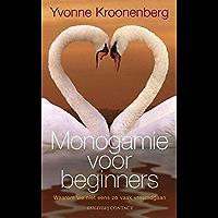 Monogamie voor beginners: waarom we niet eens zo vaak vreemdgaan