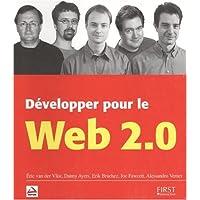 DEVELOPPER POUR LE WEB 2-0