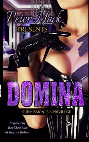 Domina: submission is a privilege