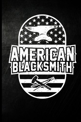 American Blacksmith: 6