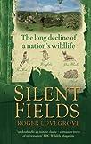 Silent Fields, Roger Lovegrove, 0199548153