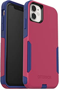 OtterBox Commuter Series Case for iPhone 11, iPhone XR (ONLY) Non-Retail Packaging - Cyber Sunset