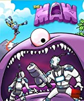 The Maw Xbox Live Arcade Game Download Code (Fast EMAIL Delivery)