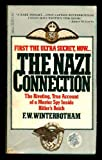 The Nazi Connection, F. W. Winterbotham, 0440161975