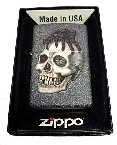 zippo iron stone lighter - 9