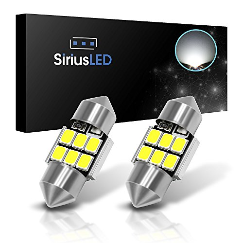 Ствол отсек SiriusLED 2835 Chipset Extremely
