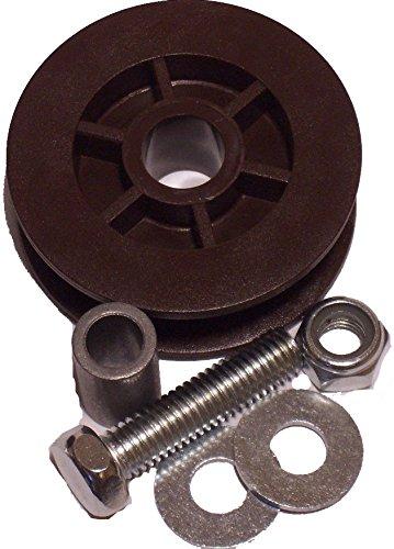 Genie 36605A Garage Door Opener Belt Idler Pulley