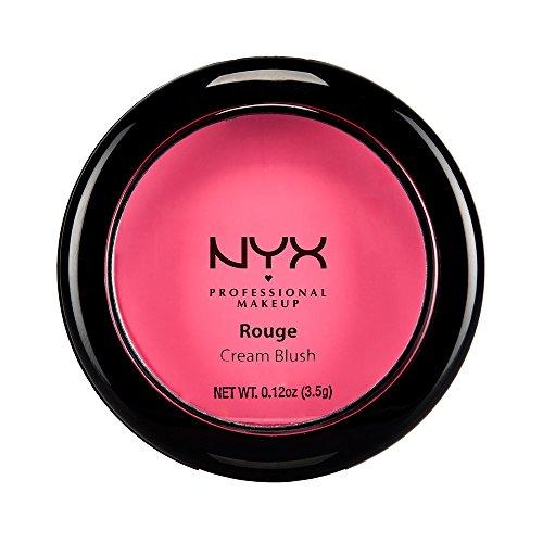 Hot Pink Makeup - 2