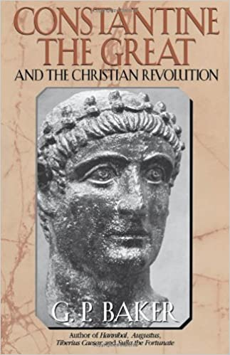 Amazon com: Constantine the Great: And the Christian