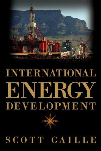 International Energy Development (Energy Development Series Book 1) Pdf