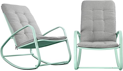 ONG Outdoor Patio Rocking Chair Furniture