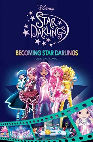 Disney Star Darlings Cinestory Comic: Volume 1 pdf epub