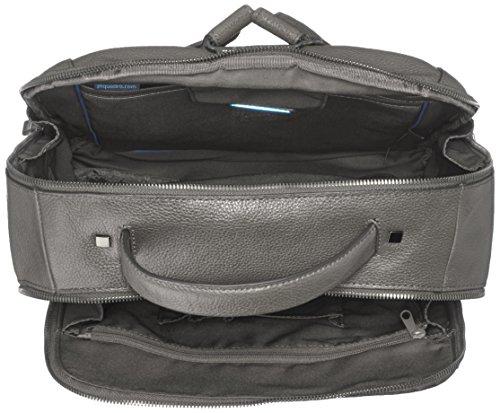 Zaino Porta Pc e Porta iPad®Air/Pro 9,7 | Piquadro Kolyma | CA3981S85-Grigio