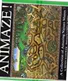 img - for Animaze! a Collection of Amazing Nature Mazes book / textbook / text book