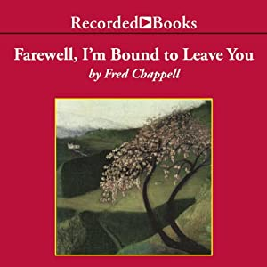Farewell, I'm Bound to Leave You Audiobook