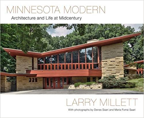 Amazon.com: Minnesota Modern: Architecture and Life at Midcentury ...