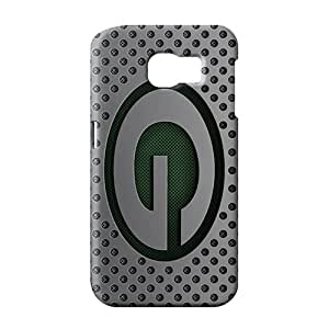 WWAN 2015 New Arrival greenbay packers logo 3D Phone Case for Samsung S6
