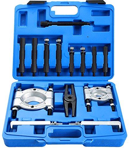 ATP 14PCS Bearing Separator Puller Set 2