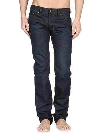 Mens Diesel Safado 0806X Slim Straight Leg Jeans - Size W28 x L32
