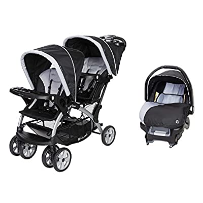 Baby Trend Sit N Stand Double Travel System by Baby Trend that we recomend individually.