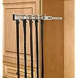 Rev-A-Shelf BRC-14SN 14-Inch Pullout Belt Rack