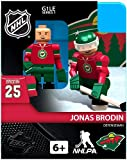 NHL Minnesota Wild Jonas Brodin Generation 1 OYO