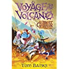 Voyage to the Volcano (The Great Galloon)
