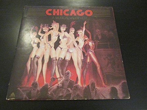 Musical Vinyl (Chicago a Musical Vaudeville)