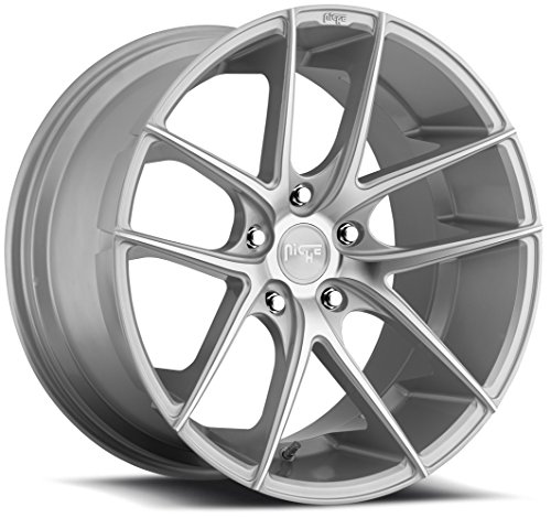 5x120 staggered rims - 7