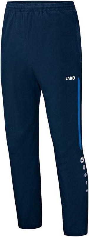JAKO Pantalon de pr/ésentation pour Champ de Loisirs et Pantalon de Jogging Longue 13-14 Ans