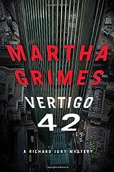 Vertigo 42 (Richard Jury Mysteries)