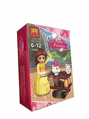 NKC Mini Beauty Princess Unique Puzzle game
